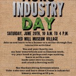 Explore Life on the Farm at Agro Industry Day