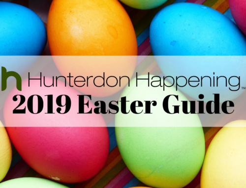 Hunterdon County 2019 Easter Guide