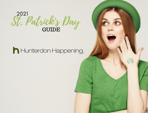 2021 Hunterdon County St. Patrick's Day Guide