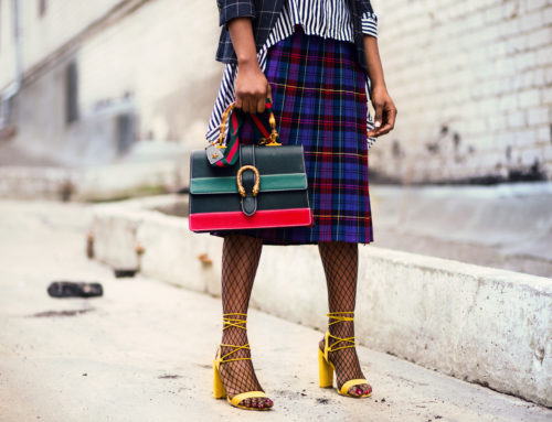 11 Fall Fashion Trends Within Reach in Hunterdon County