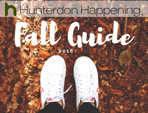 2018 Hunterdon County Fall Guide