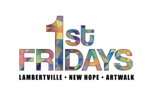 First Friday Debuts in Lambertville & New Hop…