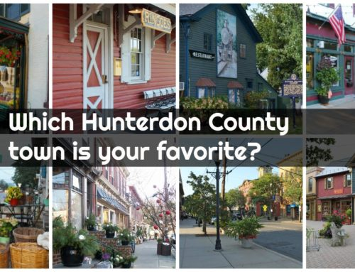 Which Hunterdon County small towns is your favorite? Cast your vote!