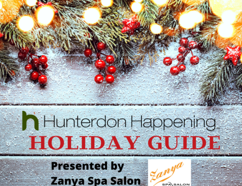 2019 Hunterdon County Holiday Guide