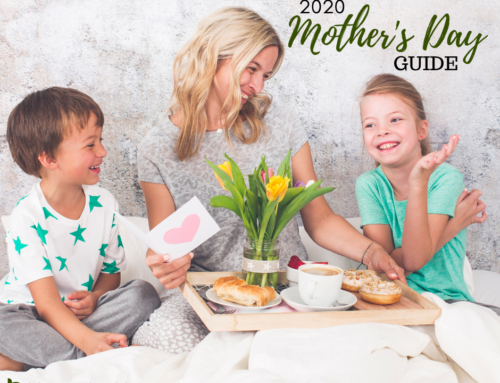 Hunterdon County Mother's Day Guide 2020