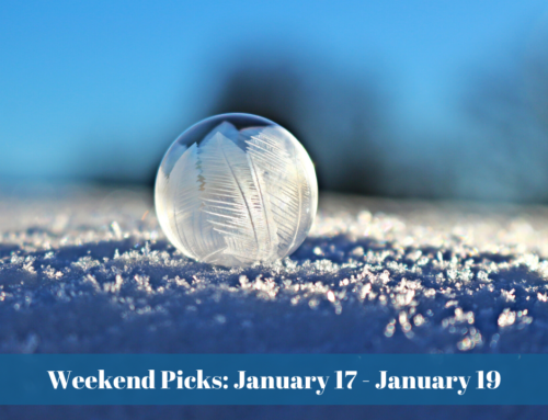 Hunterdon Happening's Weekend Picks: January 17 – January 19