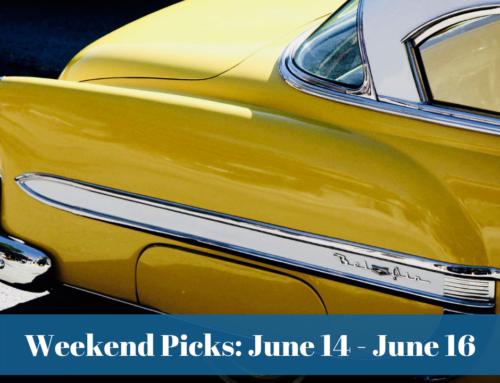 Hunterdon Happening's Weekend Picks: June 14 – June 16