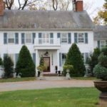 A 1740-era farm house is one of four stops on the Dec. 4 East Amwell Holiday House Tour