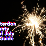Hunterdon Happening 4th of July Guide 2015