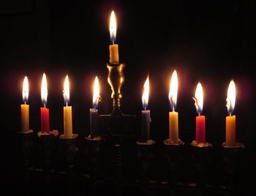 Ways to Celebrate Hanukkah in Hunterdon County