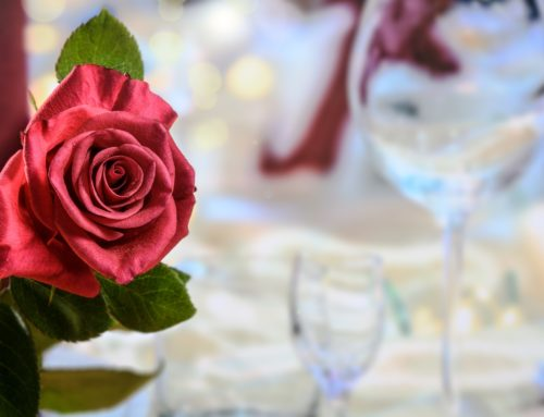 5 Restaurants to Spend a Memorable Valentine's Day