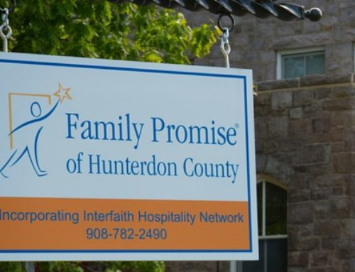 Charity Spotlight: Family Promise of Hunterdon County, Inc.