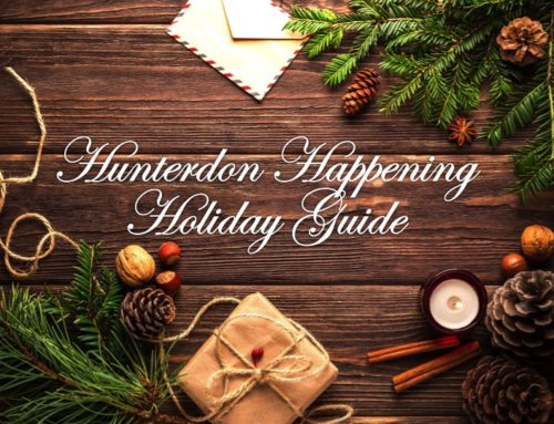 2017 Hunterdon Happening Holiday Guide