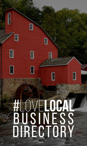 LoveLocal Business Directory