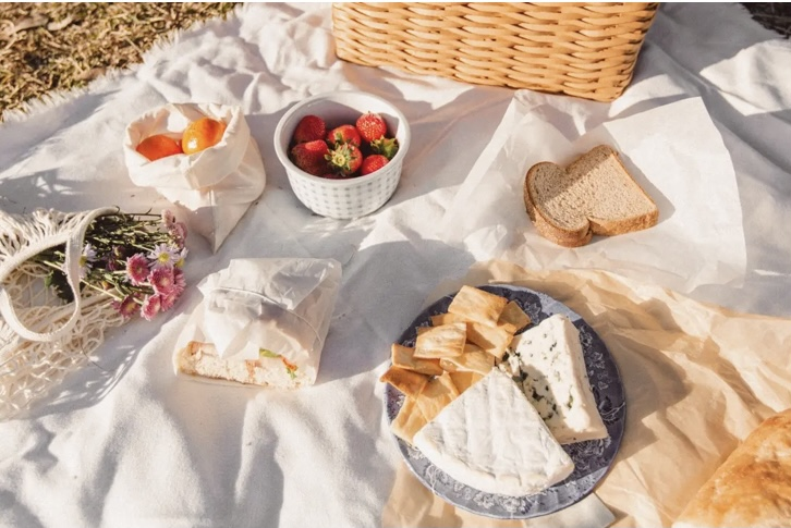 How to Have the Perfect Picnic in Hunterdon County